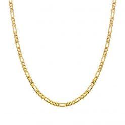 cadena de eslabones plata y oro joyas para mujer cadena cartier collares gargantillas chokers y colgantes de moda SUTILLE